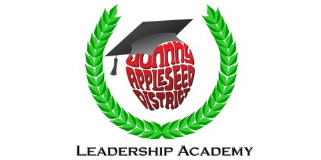 2020 Johnny Appleseed District Leadership Academy tickets
