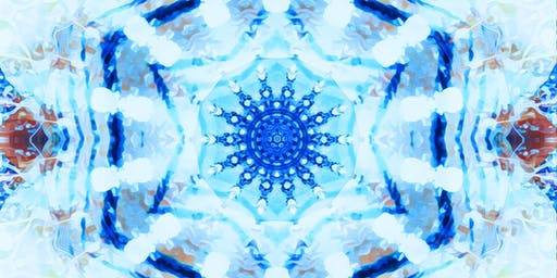 Into the Blu ~ Sound Healing Meditation