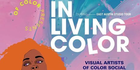 _OF COLOR Presents: In Living Color tickets