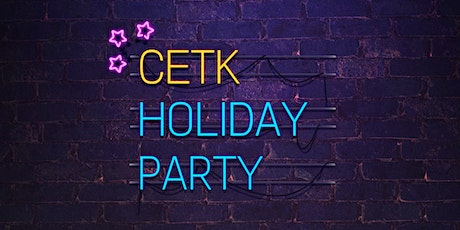 CETK Ottawa Holiday Party tickets