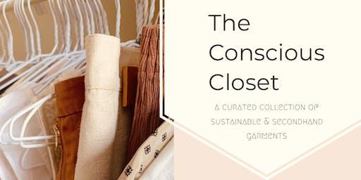 The Conscious Closet Market