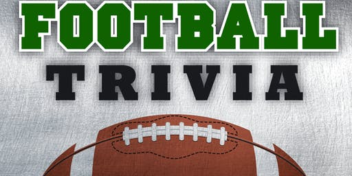 SUPER BOWL of  TRIVIA - LOSERS and BREWSERS: