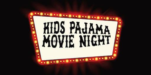 Vela Academy Movie Night