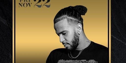 Bond Fridays w/ DJ Nyuszi at Bond at SLS Baha Mar Free Guestlist - 11/22/2019