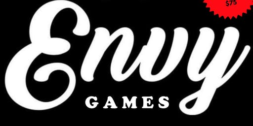 Envy Games Fitness Competition
