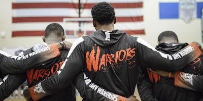 DMV Warriors  vs. Culpeper Chaos