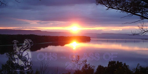 OHS Class Reunion - Class of 2000