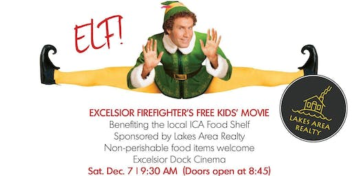 Excelsior Fire Fighters Kids Free Movie!