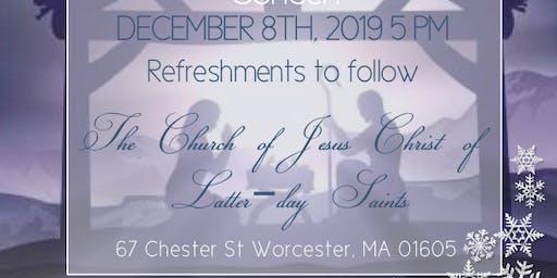 Interfaith Christmas Concert
