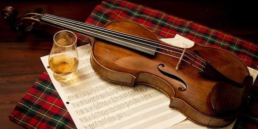 Tunes Tales Spirits of Scotland