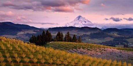 Sense of Place: Shaping the Hood River Watershed tickets
