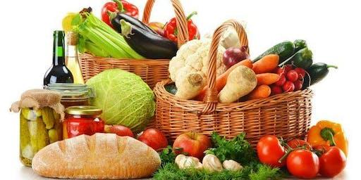 """Conferencia: """"Nutrición como parte esencial de la buena vida"""""""