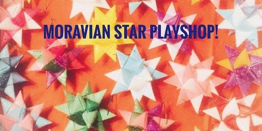 Moravian Star Playshop