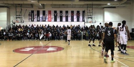 DMV Warriors  vs. Reading Wizards tickets