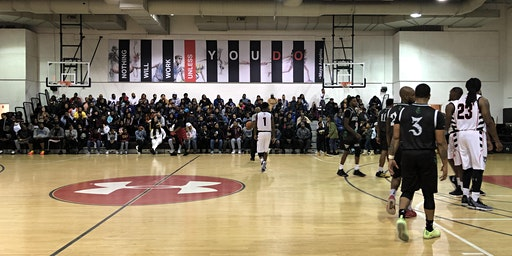 DMV Warriors  vs. Reading Wizards