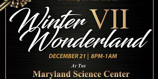 Winter Wonderland VII