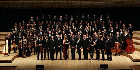 Master Class de Canto Coral con la Maestra Alba Marina Rodríguez entradas