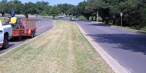 Let's Mow! Become a Mowing Contractor for the Fort Worth Park Department