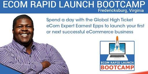 eCom Rapid Launch Bootcamp Nov. Live Stream