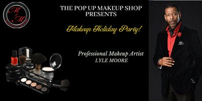 Holiday Makeup Party 2019