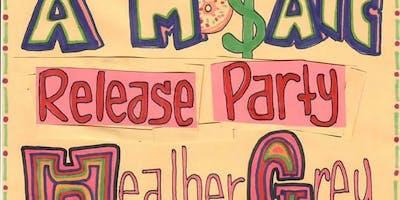Heather Grey Album Release Party