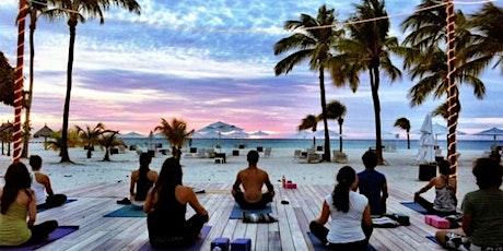 CNY Weekend Yoga Retreat at Desaru tickets
