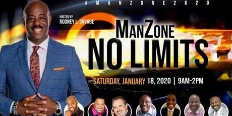 ManZone 2020: NO LIMITS tickets