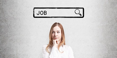 Job Search Workshop at Parramatta Library tickets