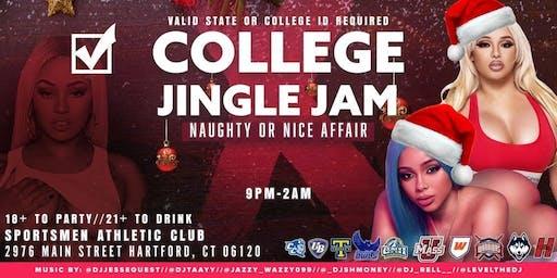 College Jingle Jam