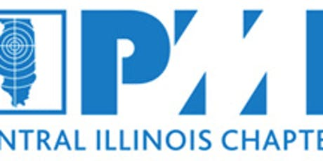 PROJECT MANAGEMENT INSTITUTE - CENTRAL IL CHAPTER LIGHTNING KNOWLEDGE SHARING SESSIONS tickets