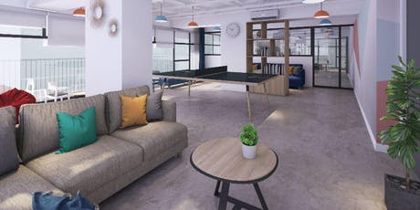 Site Visit to Weave Co-living - a new way of accommodation [JAN 2020] tickets