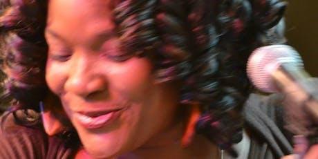 Camille Saba Smith Smooth Quartet | $10 Cover tickets