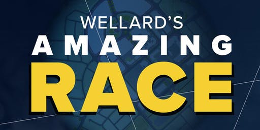 Wellard's Amazing Race