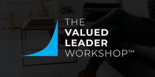 The Valued Leader Workshop™
