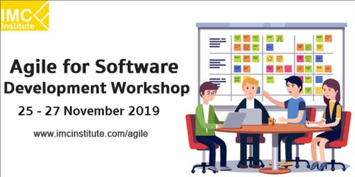 Agile for Software Development Workshop