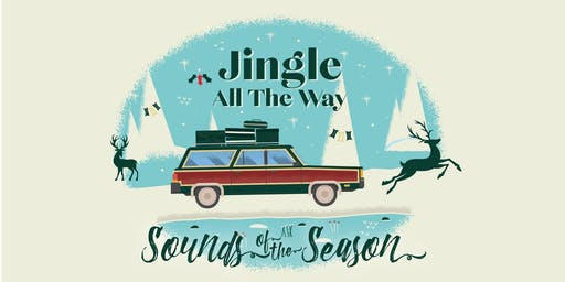 Sounds of the Season: Jingle All The Way