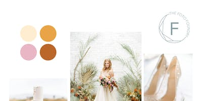 Styled Shoot for Photographers specializing in Wedding Photography