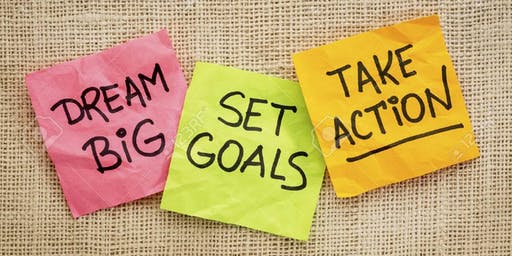 The Power of Vision: 3 Keys to Accelerating Your Goals in 2020