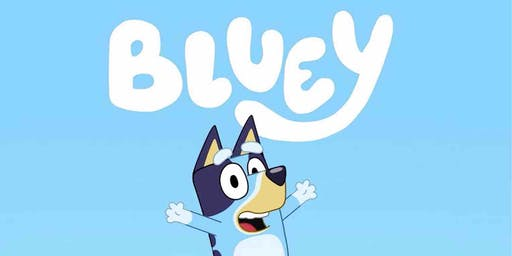 Bluey Storytime and Special Guests Antonia Pesenti & Hilary Bell!