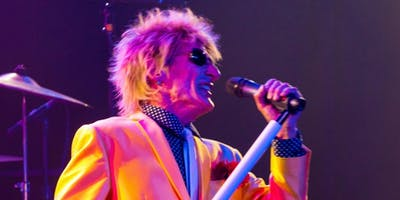 What About Maggie? A Rod Stewart Tribute Show!