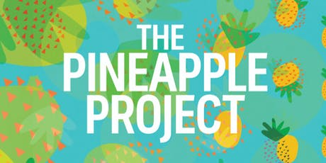 The Pineapple Project: LIVE PODCAST tickets