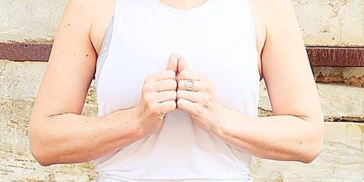 Yin & Yoga Nidra Charity Class