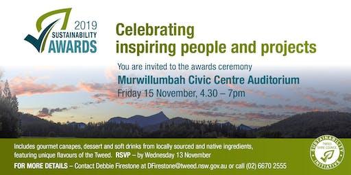 Tweed Sustainability Awards