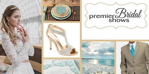 Bridecon Wedding Expo LA/IE
