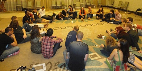 Circling Practice Lab (Authentic Relating) Encinitas - Thurs/Jan/9, 6:30pm tickets
