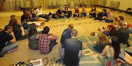Circling Practice Lab (Authentic Relating) Encinitas - Thurs/Jan/9, 6:30pm