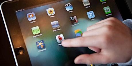 iPad Basics tickets