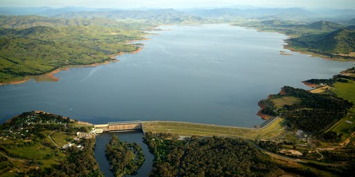 Explorations Series: Living with the Hume Dam