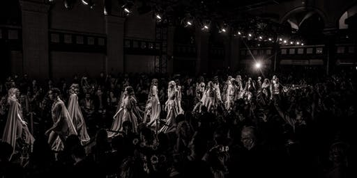New York Fashion Week February 2020