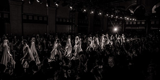 New York Fashion Week February 2020